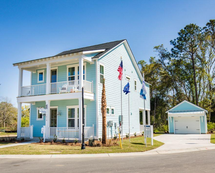 1410 Pearl Channel Loop Charleston, SC 29412