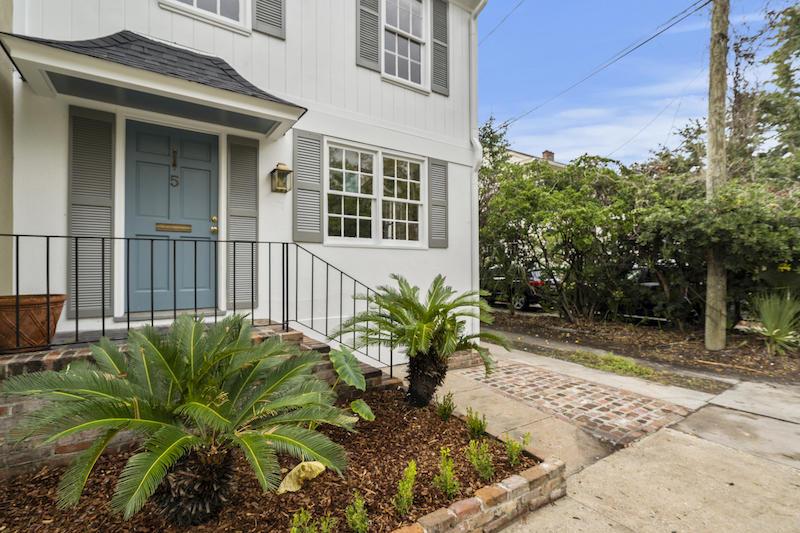 5 Smith Street Charleston, SC 29401