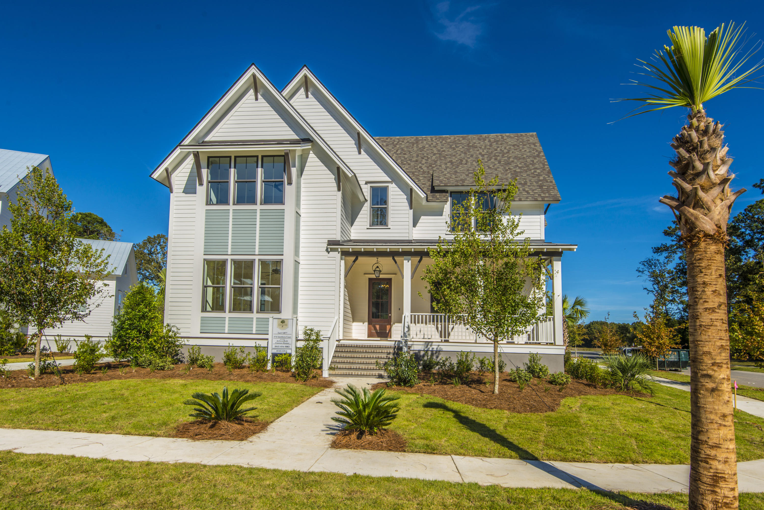 3741 Juneberry Court Mount Pleasant, Sc 29466