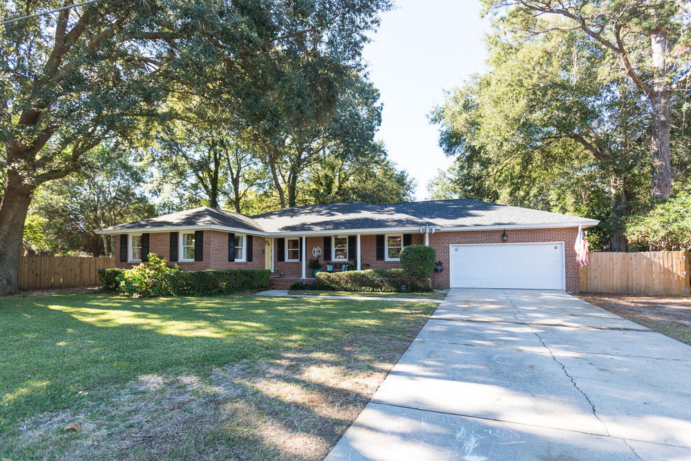 843 Wellington Drive Charleston, Sc 29412