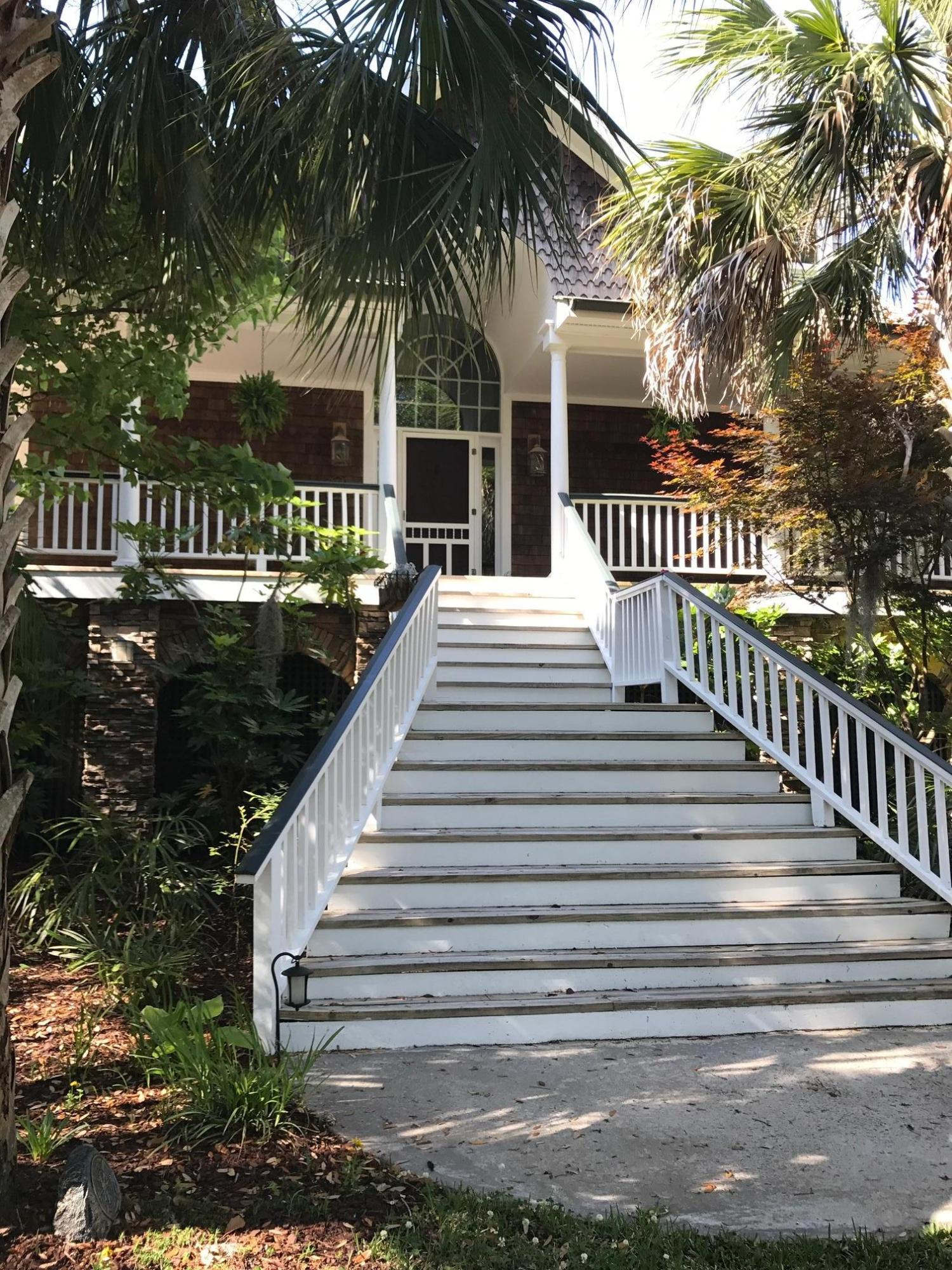 Wappoo Shores Homes For Sale - 1625 Mcclain, Charleston, SC - 3