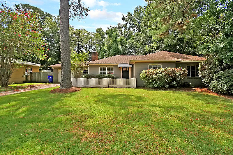 1315 S Sherwood Drive Charleston, SC 29407