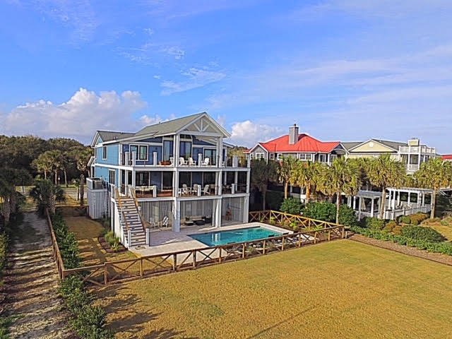 3900 Palm Boulevard Isle Of Palms, SC 29451