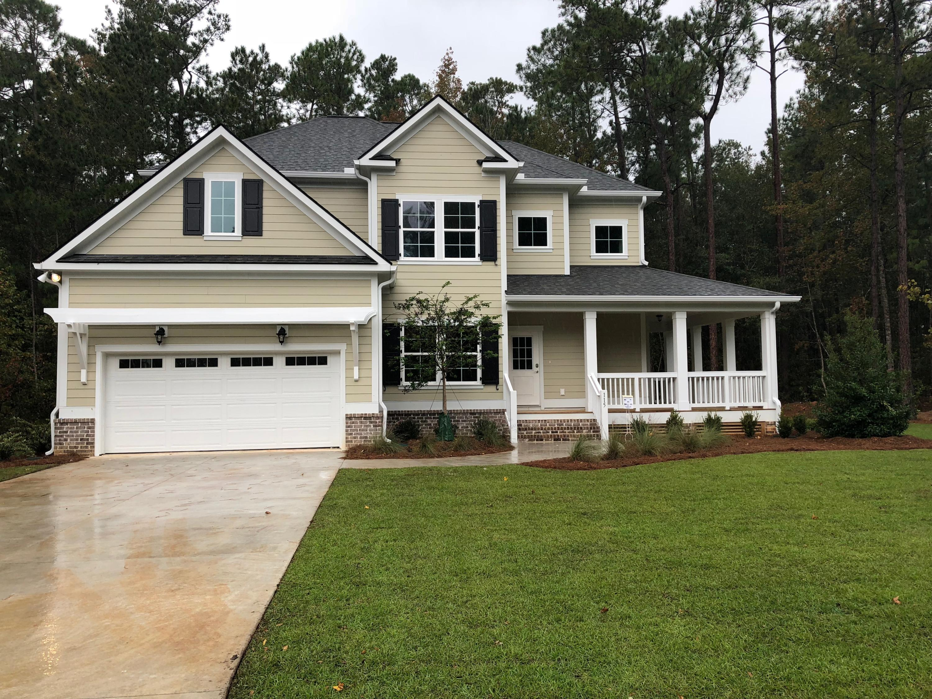 115 Waters Edge Lane Moncks Corner, SC 29461