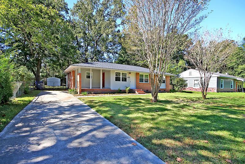 2632 Lilac Avenue North Charleston, SC 29405