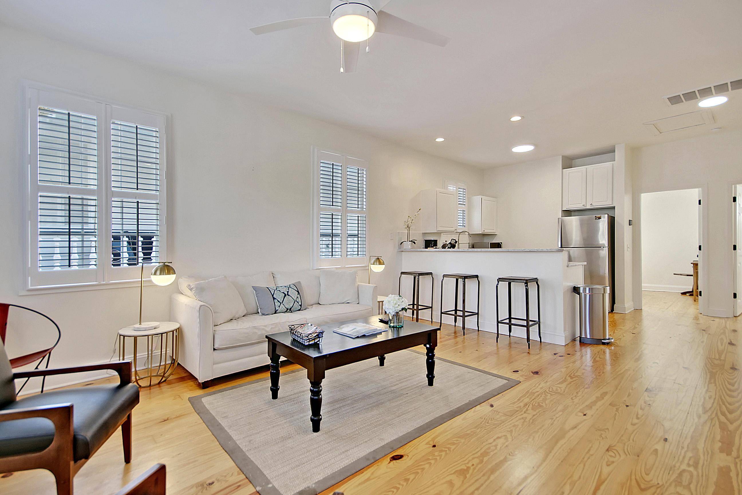 Cannonborough-Elliottborough Homes For Sale - 167 Spring, Charleston, SC - 0