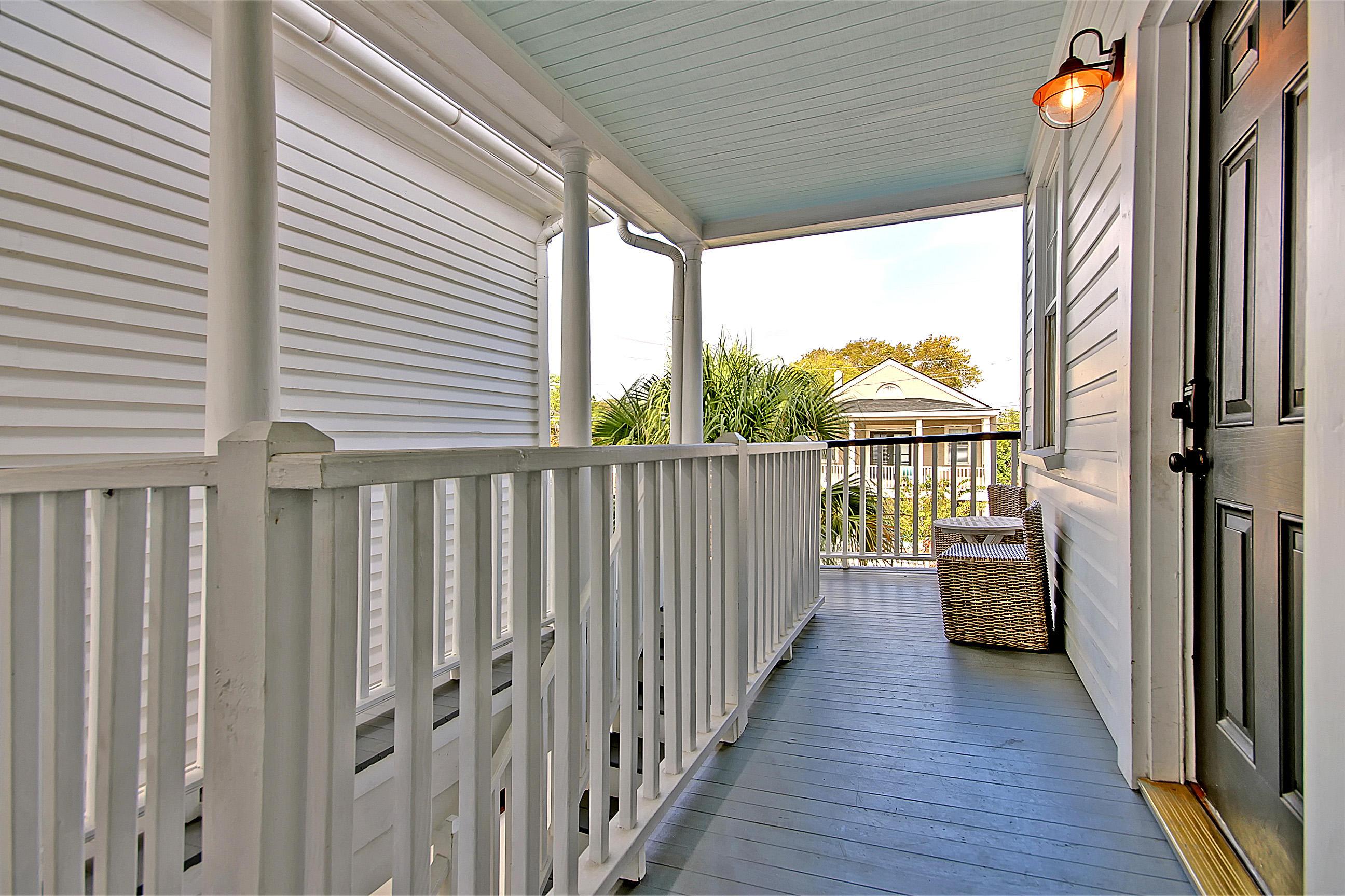 Cannonborough-Elliottborough Homes For Sale - 167 Spring, Charleston, SC - 17