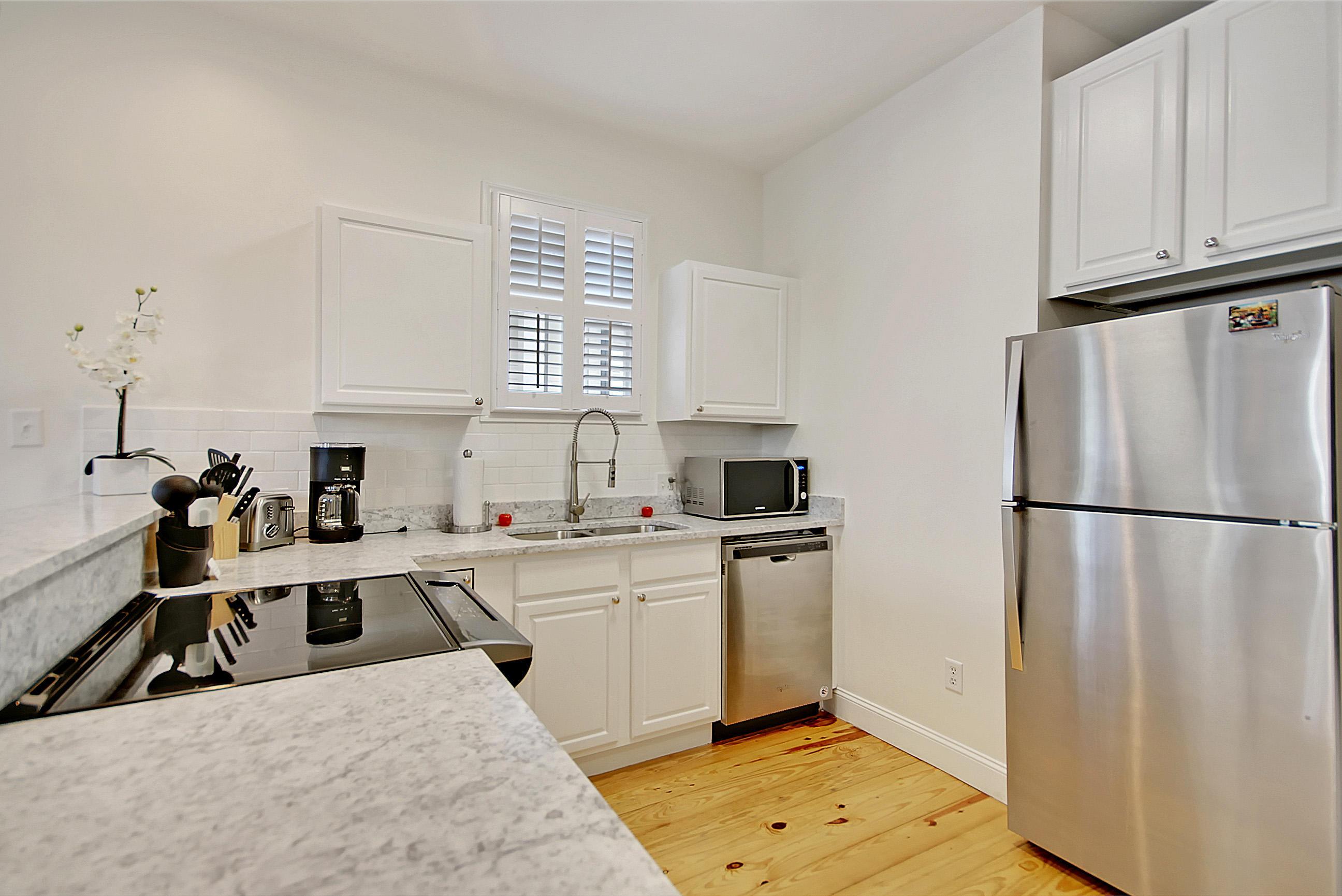 Cannonborough-Elliottborough Homes For Sale - 167 Spring, Charleston, SC - 30