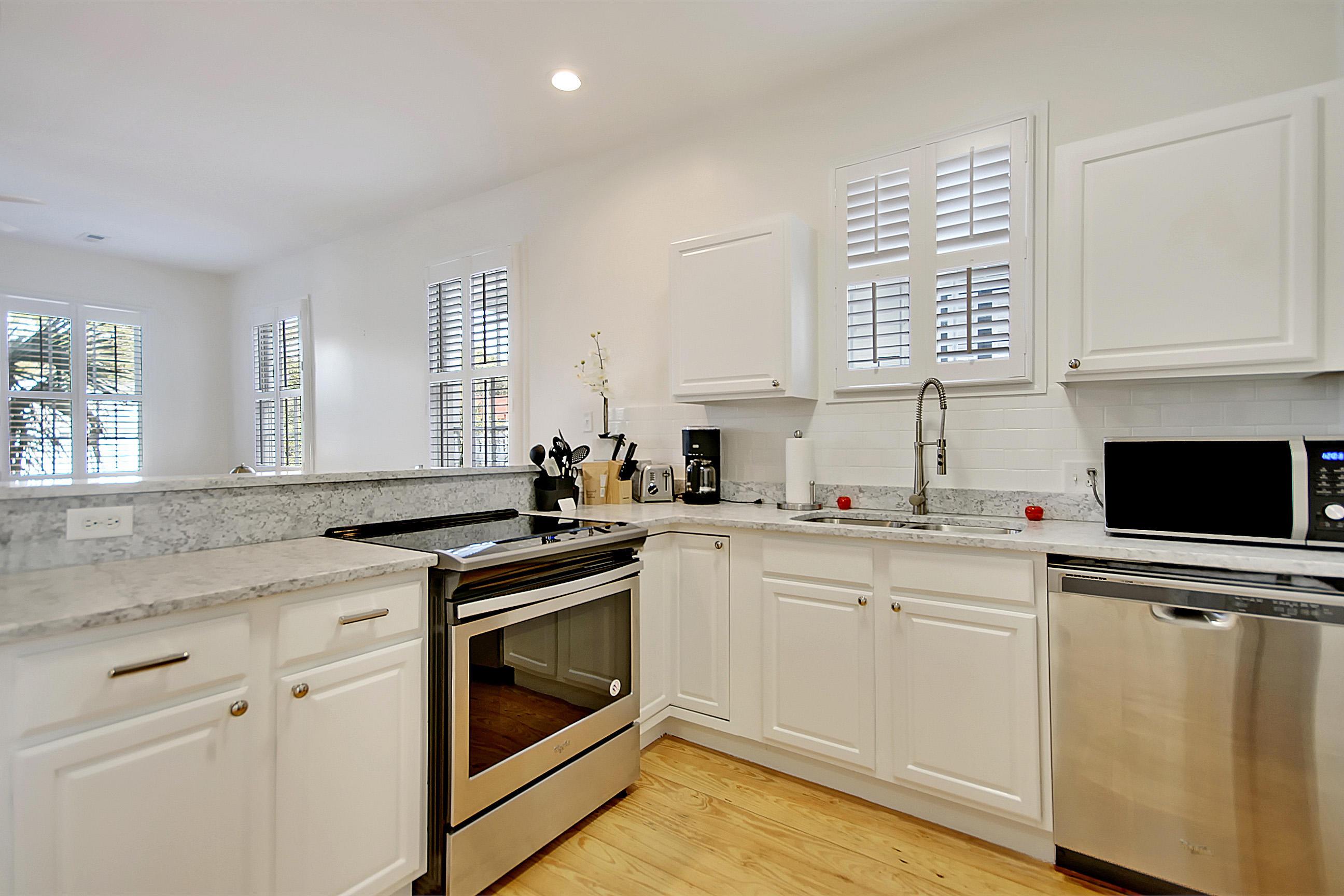 Cannonborough-Elliottborough Homes For Sale - 167 Spring, Charleston, SC - 27
