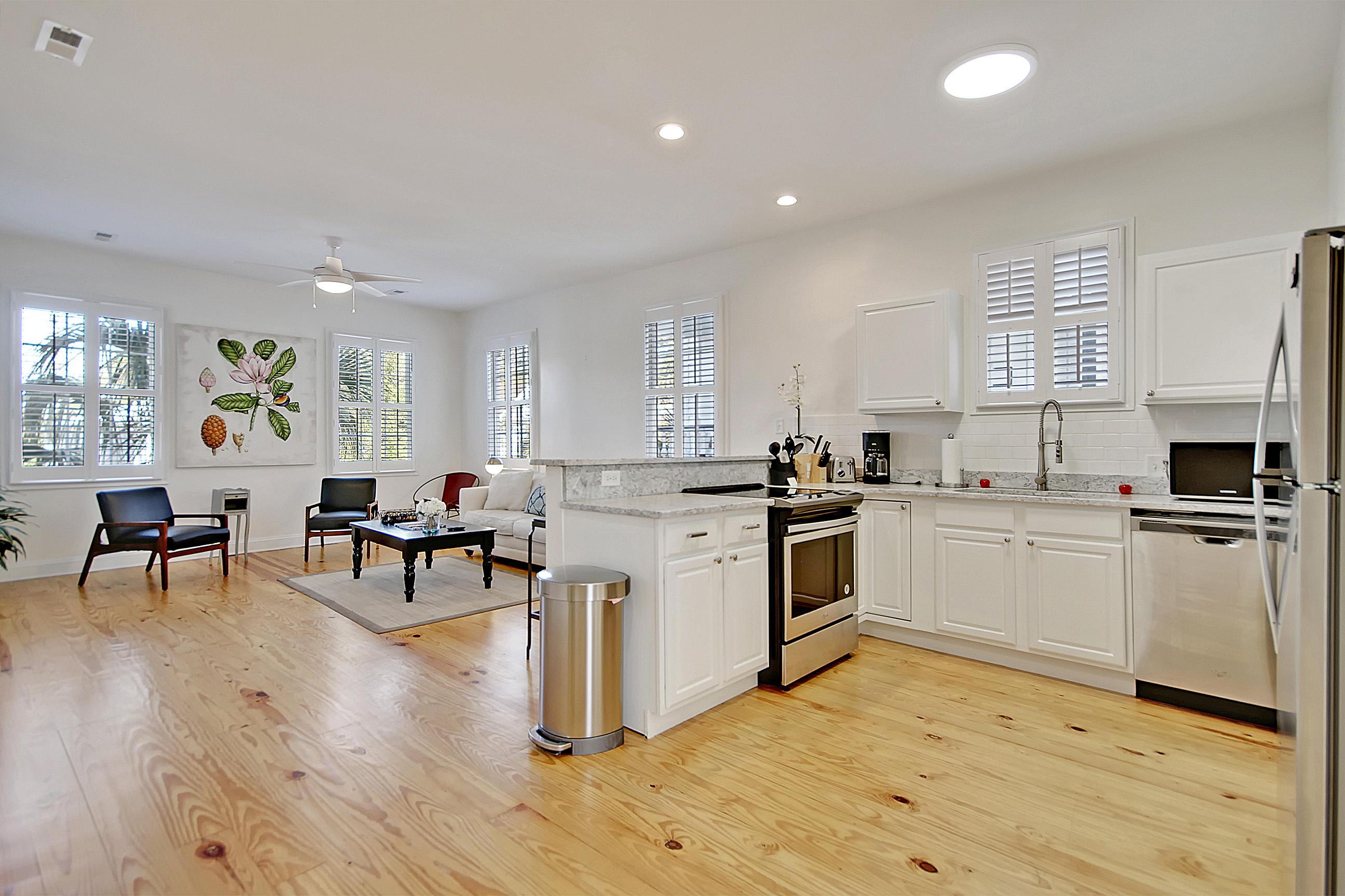 Cannonborough-Elliottborough Homes For Sale - 167 Spring, Charleston, SC - 28