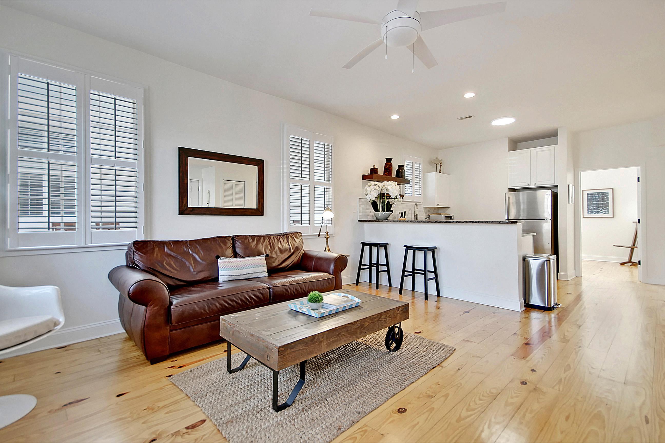 Cannonborough-Elliottborough Homes For Sale - 167 Spring, Charleston, SC - 12