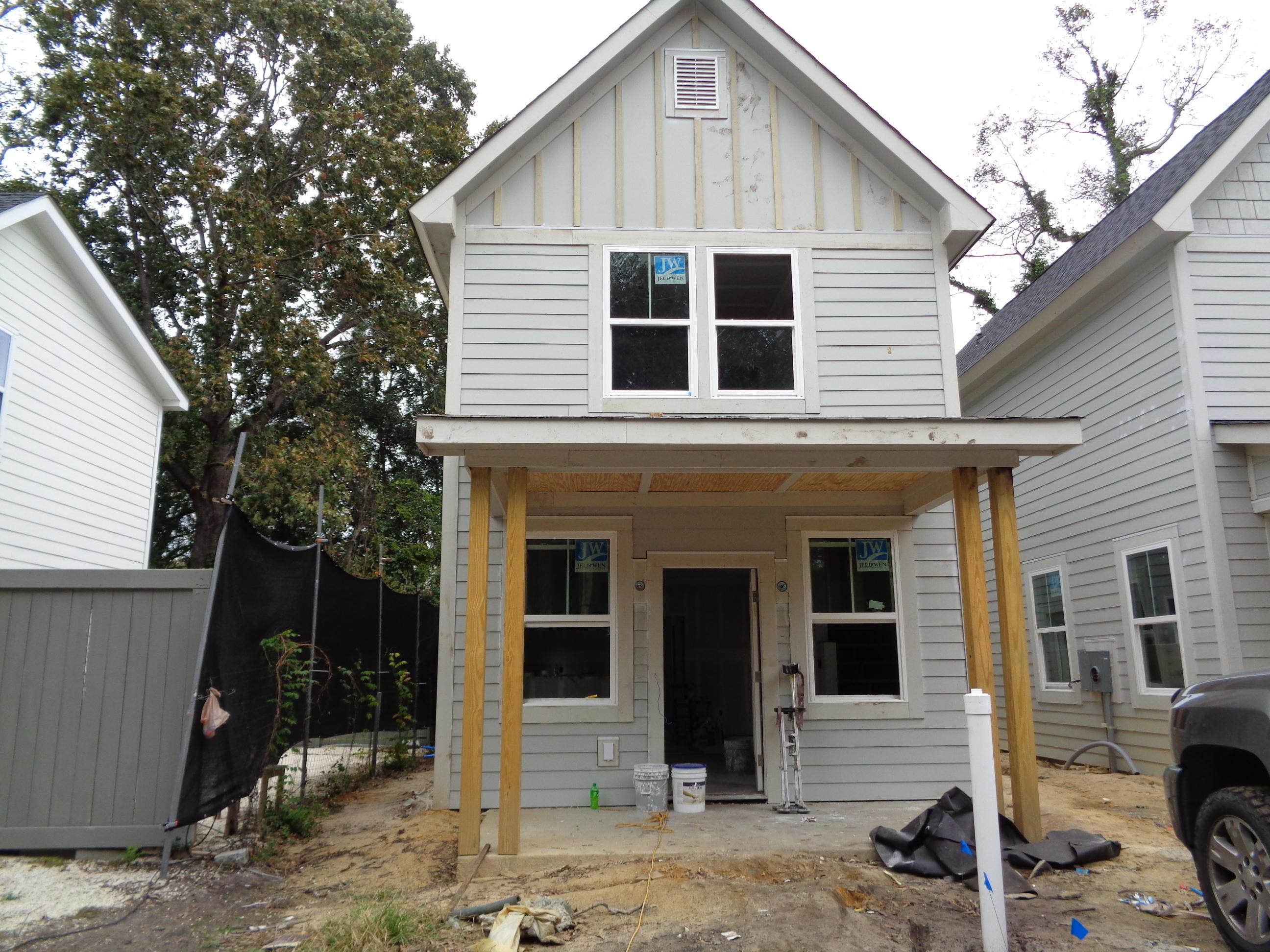 Pinecrest Gardens Homes For Sale - 1630 Wappoo, Charleston, SC - 12