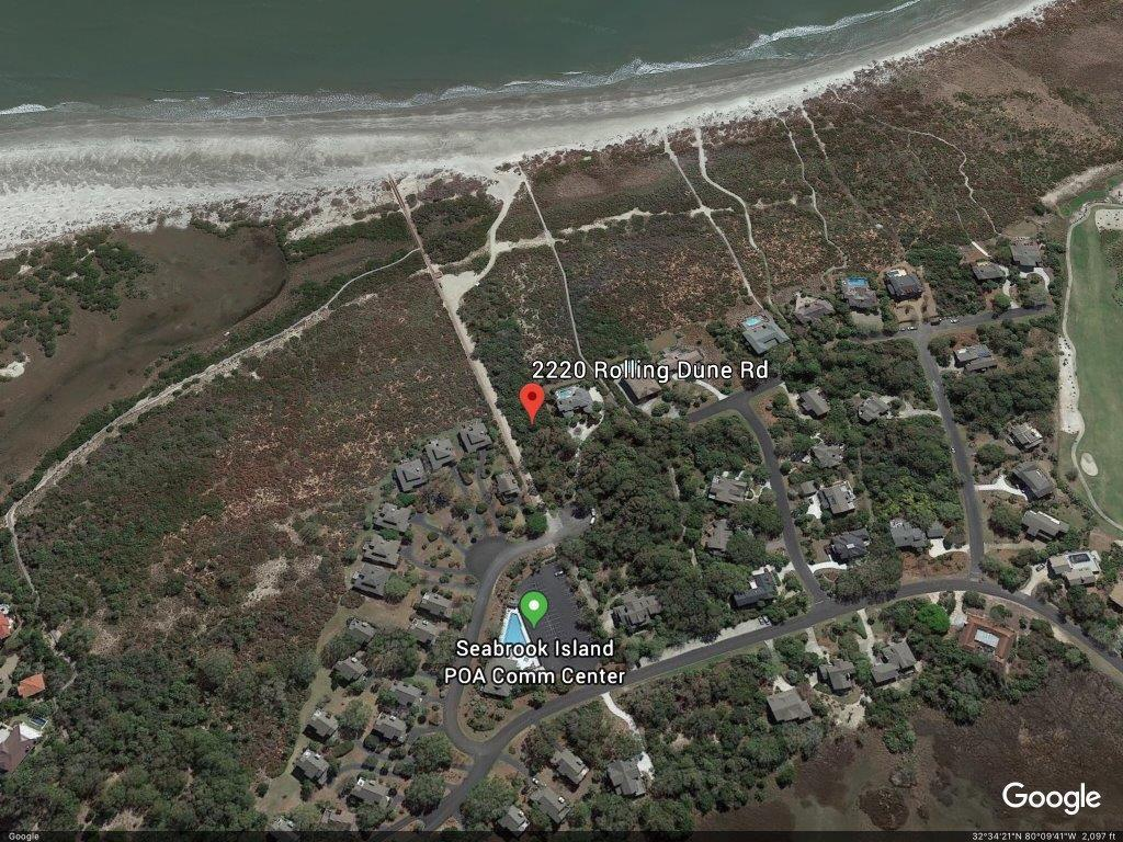 Seabrook Island Lots For Sale - 2220 Rolling Dune, Johns Island, SC - 28