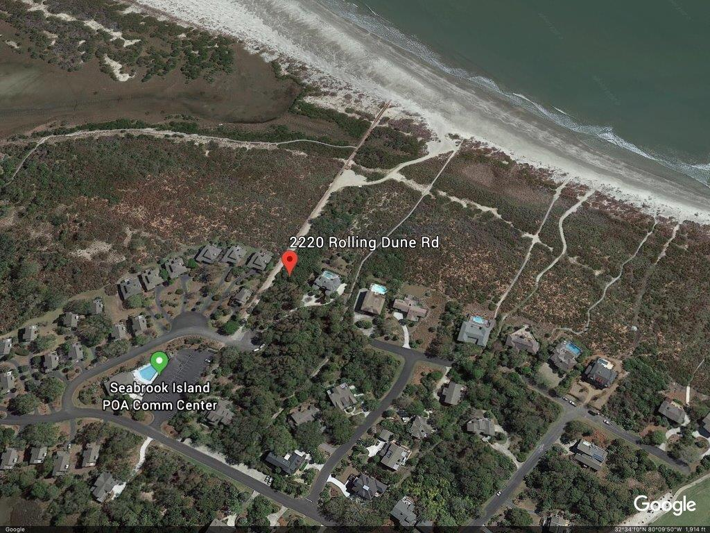 Seabrook Island Lots For Sale - 2220 Rolling Dune, Johns Island, SC - 26