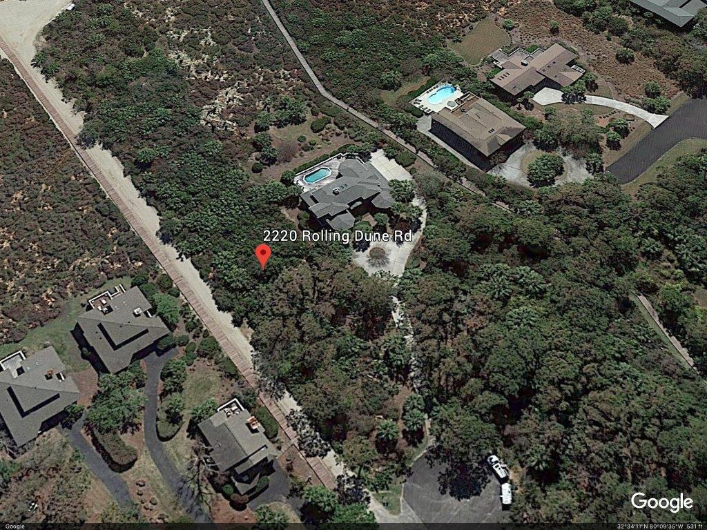 Seabrook Island Lots For Sale - 2220 Rolling Dune, Johns Island, SC - 24