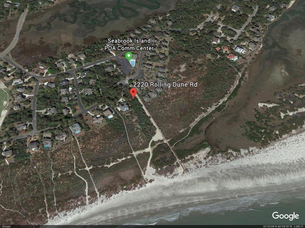 Seabrook Island Lots For Sale - 2220 Rolling Dune, Johns Island, SC - 25