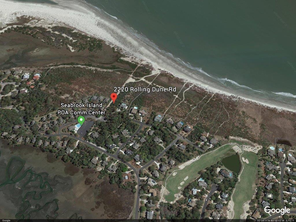 Seabrook Island Lots For Sale - 2220 Rolling Dune, Johns Island, SC - 23