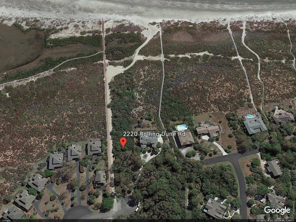 Seabrook Island Lots For Sale - 2220 Rolling Dune, Johns Island, SC - 17