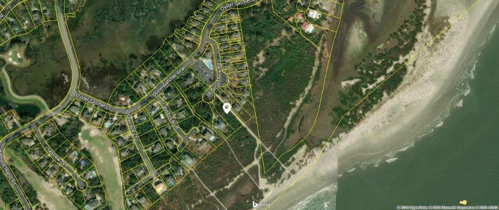 Seabrook Island Lots For Sale - 2220 Rolling Dune, Johns Island, SC - 22