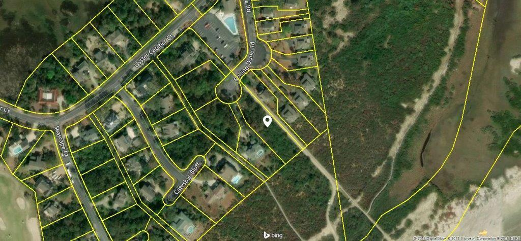 Seabrook Island Lots For Sale - 2220 Rolling Dune, Johns Island, SC - 21