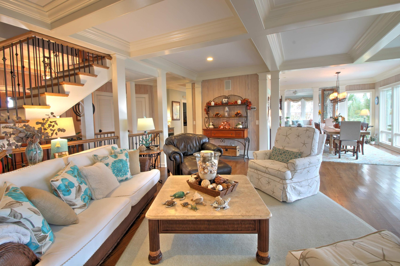 Sullivans Island Homes For Sale - 3217 Middle, Sullivans Island, SC - 3