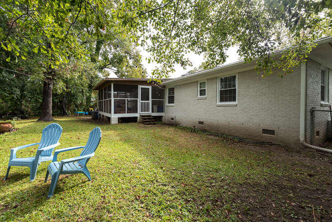 1122 Browning Road Charleston, Sc 29407