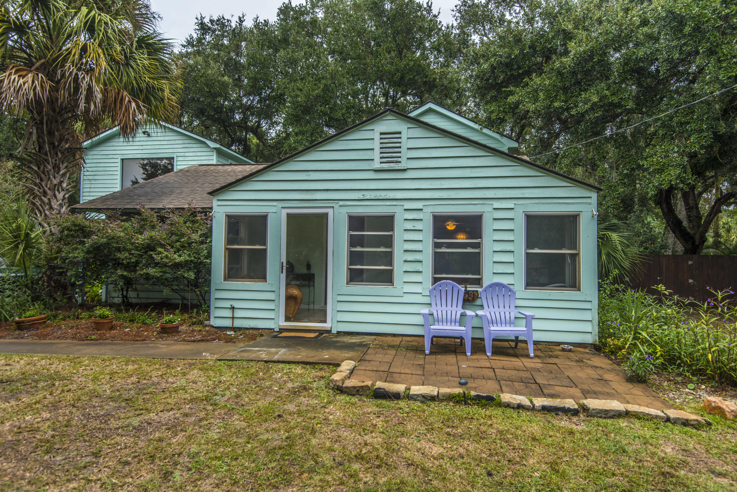 32 21st Avenue Isle Of Palms, Sc 29451