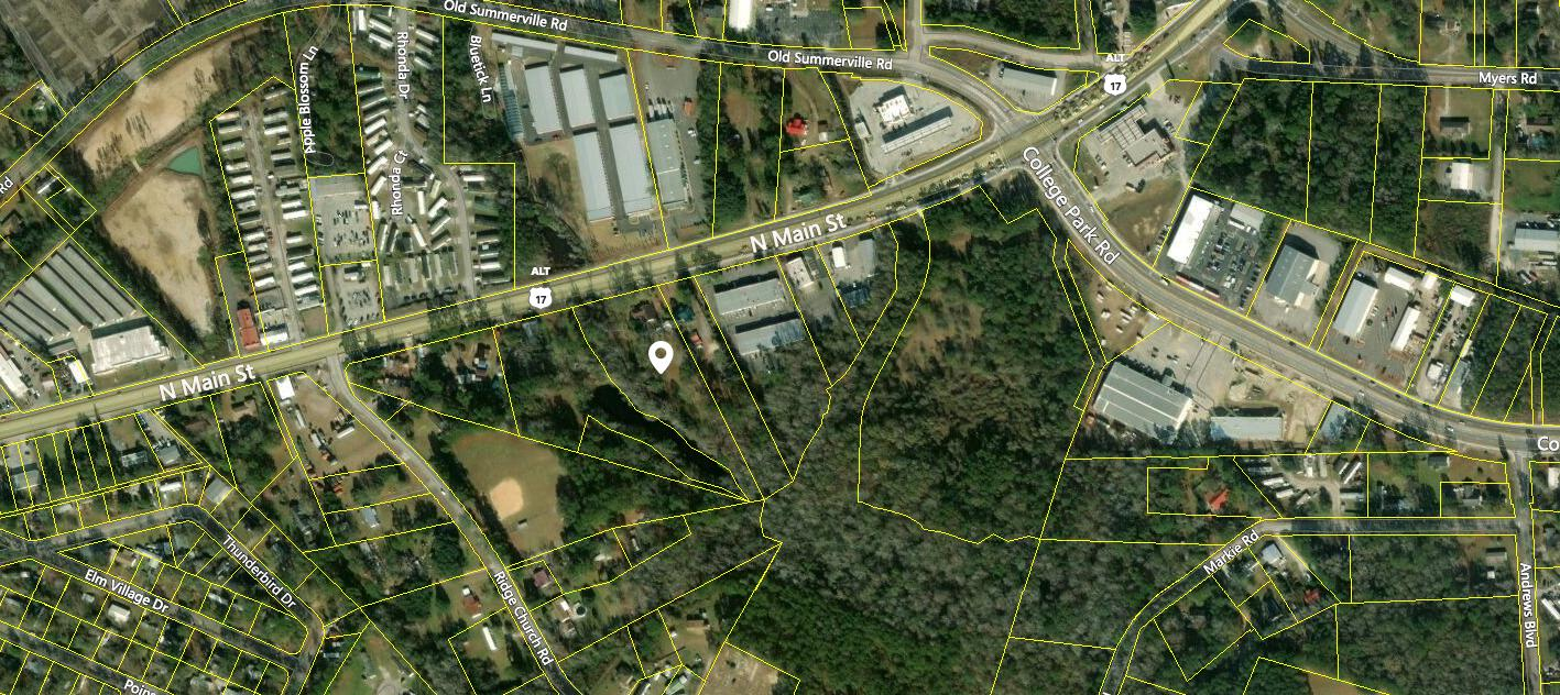 2129 N Main Street Summerville, SC 29486