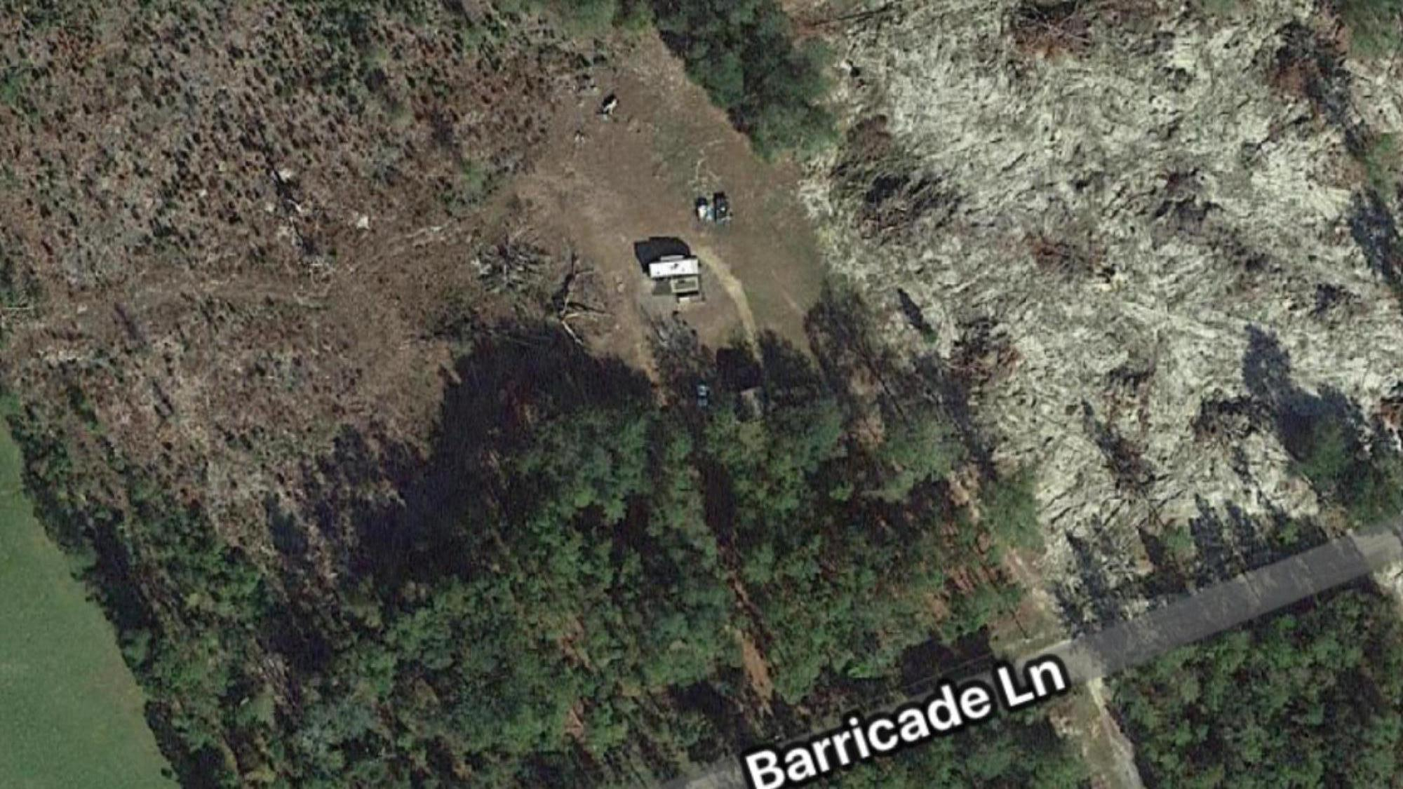 358 Barricade Lane Dorchester, SC 29437