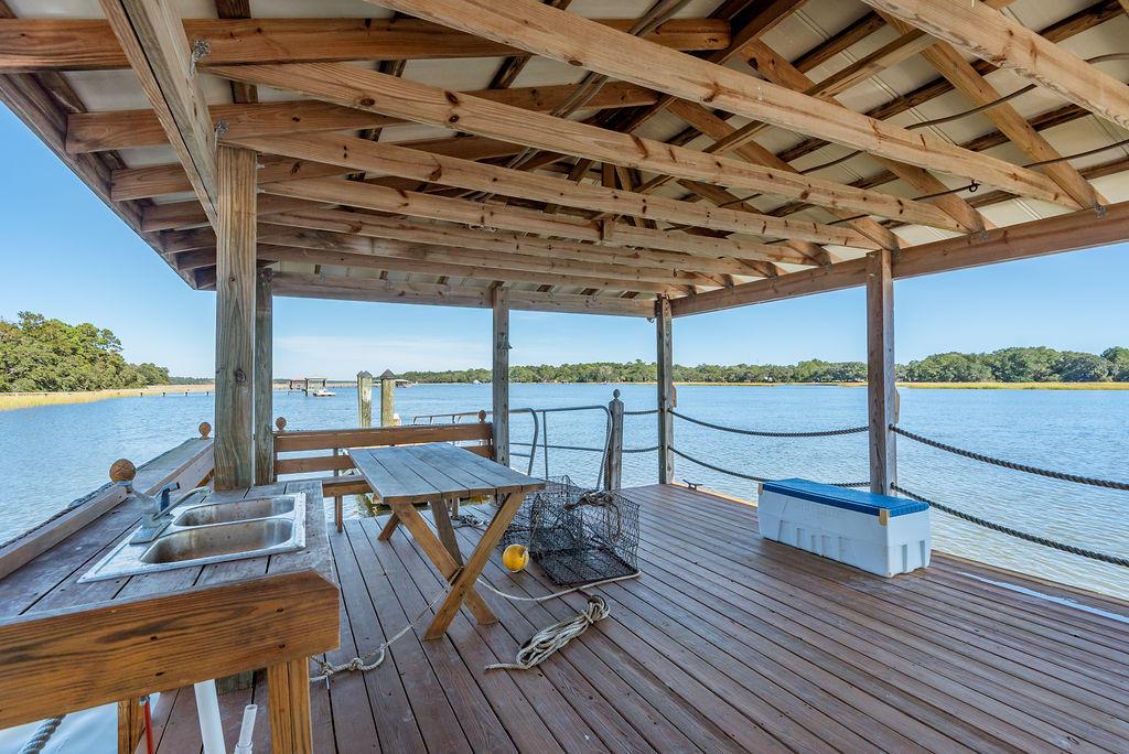 Anchorage Plantation Homes For Sale - 2765 Anchor Watch, Wadmalaw Island, SC - 84