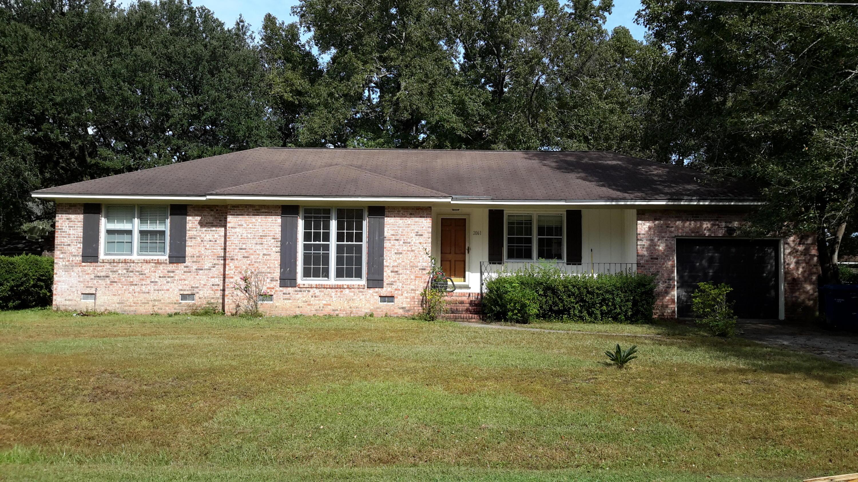 2061 Church Creek Drive Charleston, SC 29414