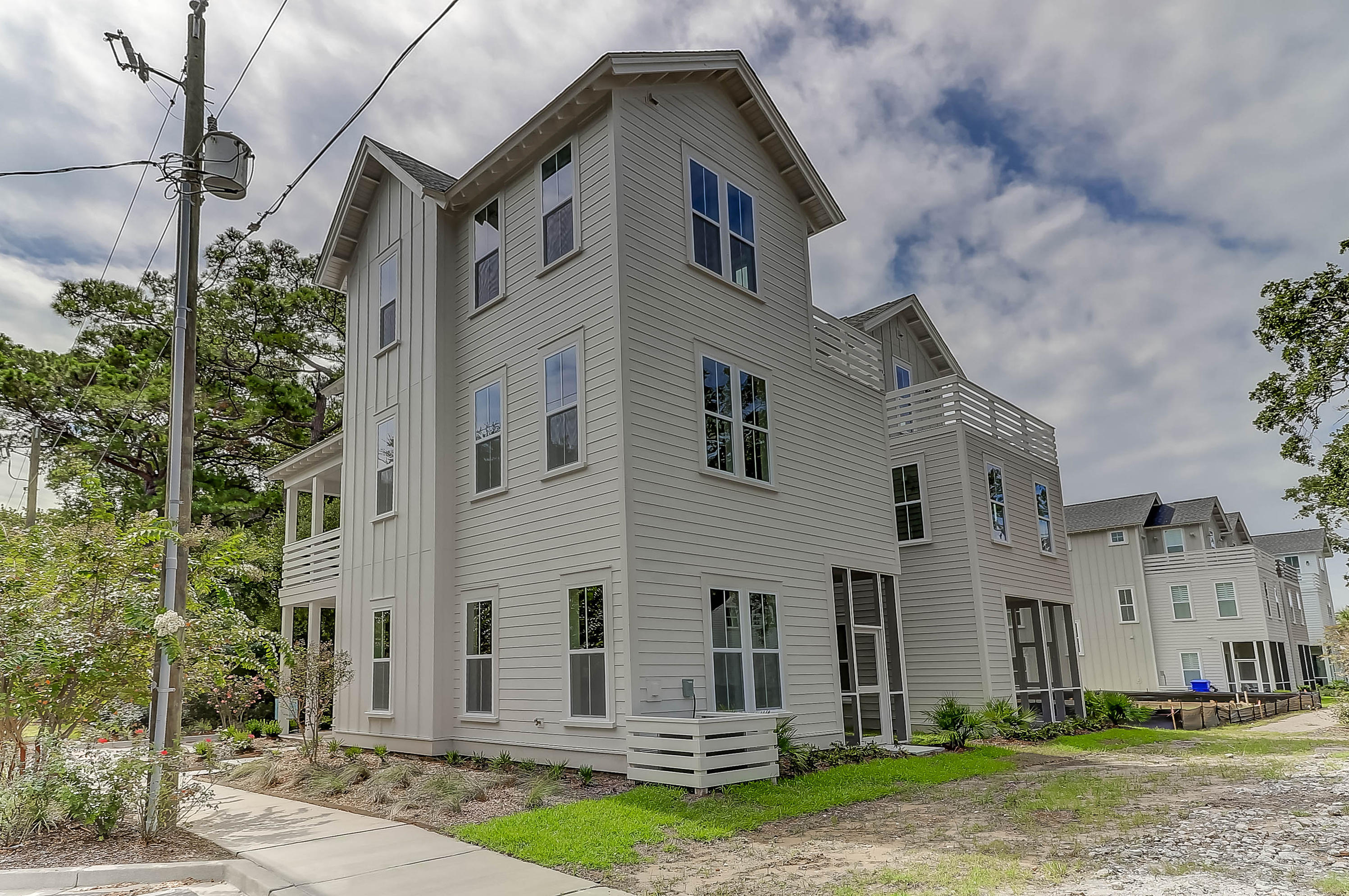 Village Park Homes For Sale - 153 Bratton, Mount Pleasant, SC - 12