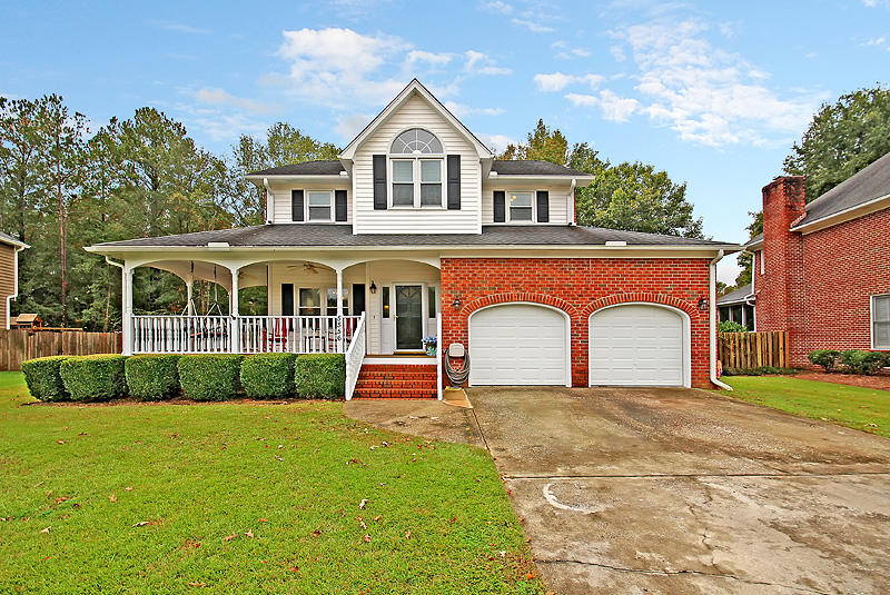 5556 Gallatin Lane North Charleston, SC 29420