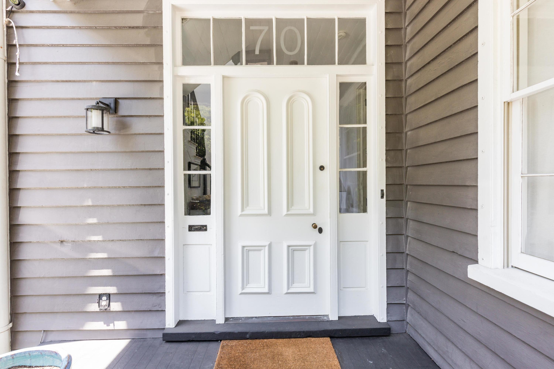 Radcliffeborough Homes For Sale - 70 Warren, Charleston, SC - 0
