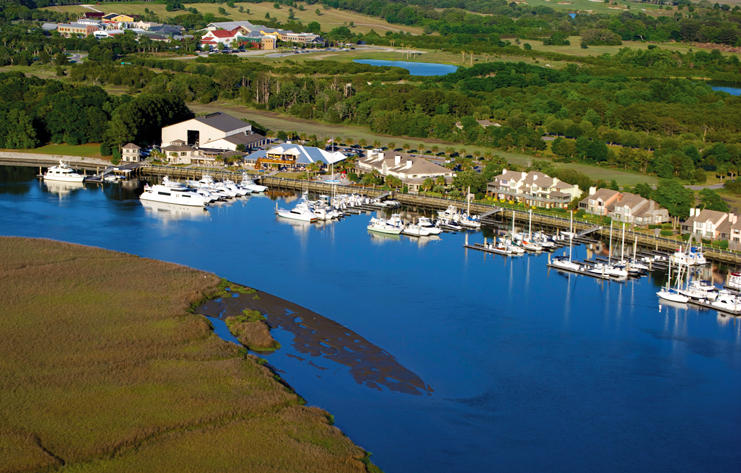 2295 Marsh Hen Drive Johns Island, SC 29455