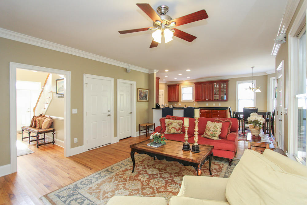 2236 Branch Creek Drive Mount Pleasant, SC 29466