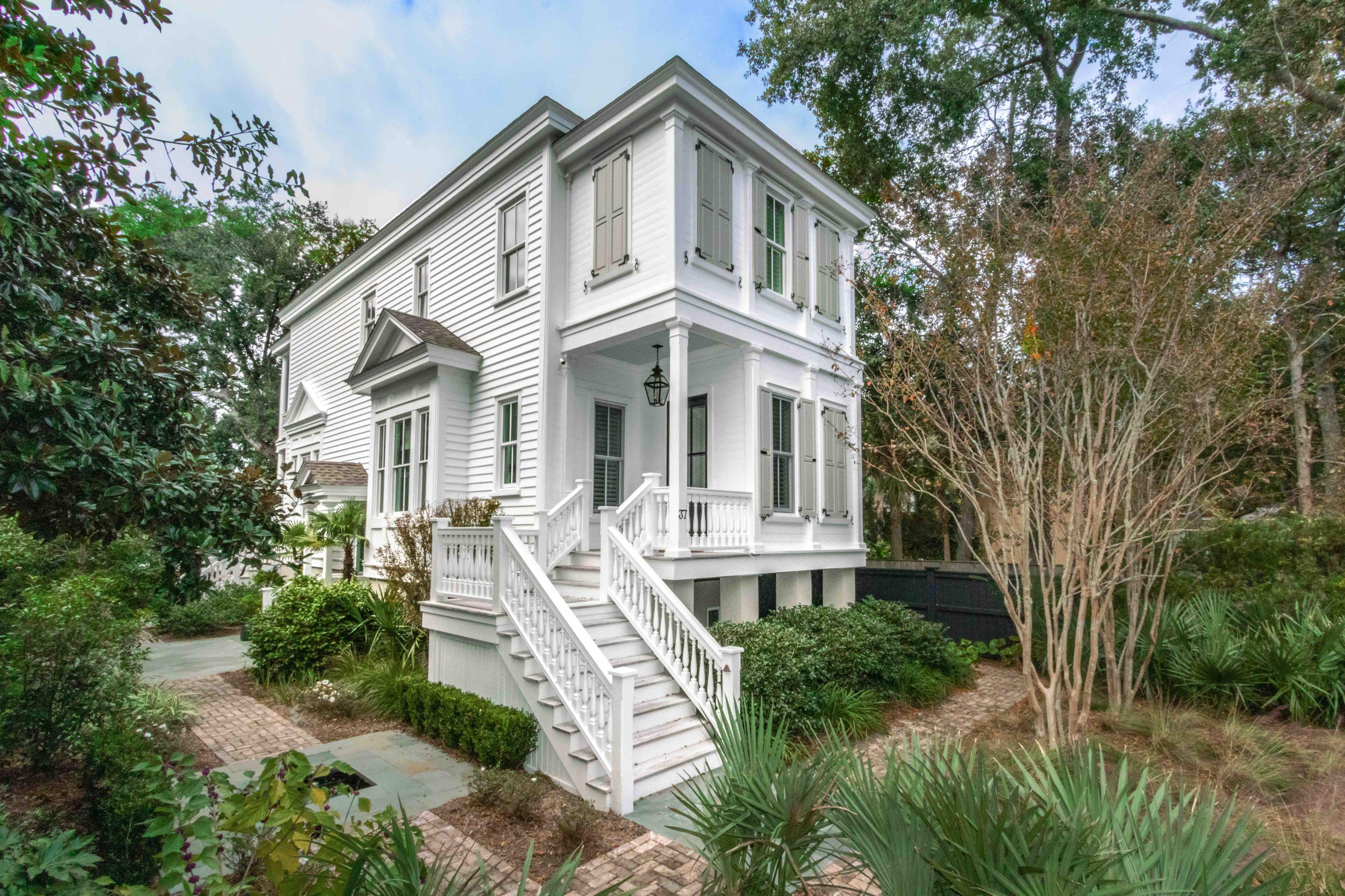 37 Eastlake Road Mount Pleasant, SC 29464