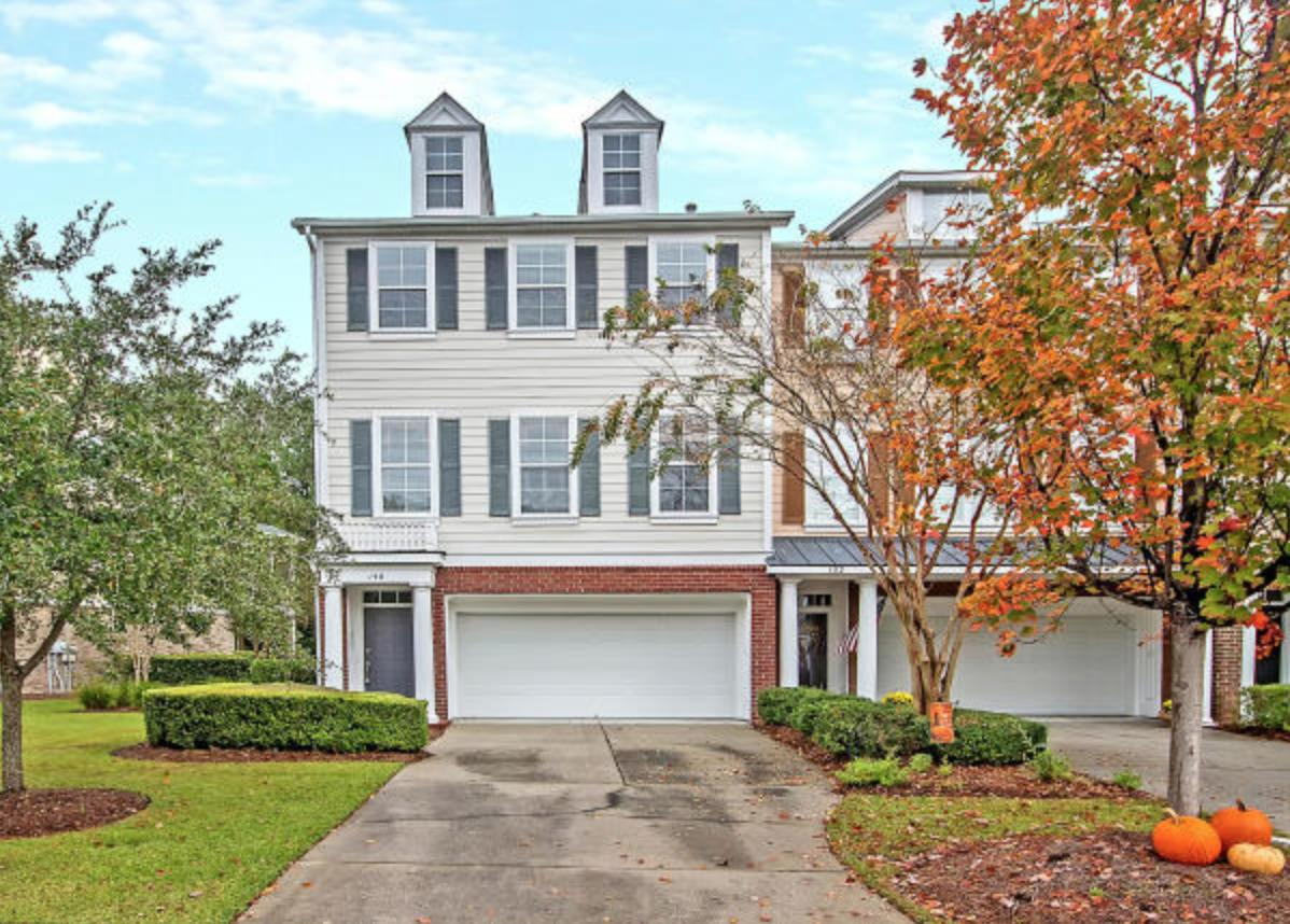 148 Palm Cove Way Mount Pleasant, SC 29466
