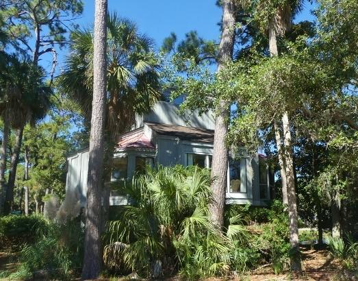 405 Sea Cloud Circle Edisto Island, SC 29438