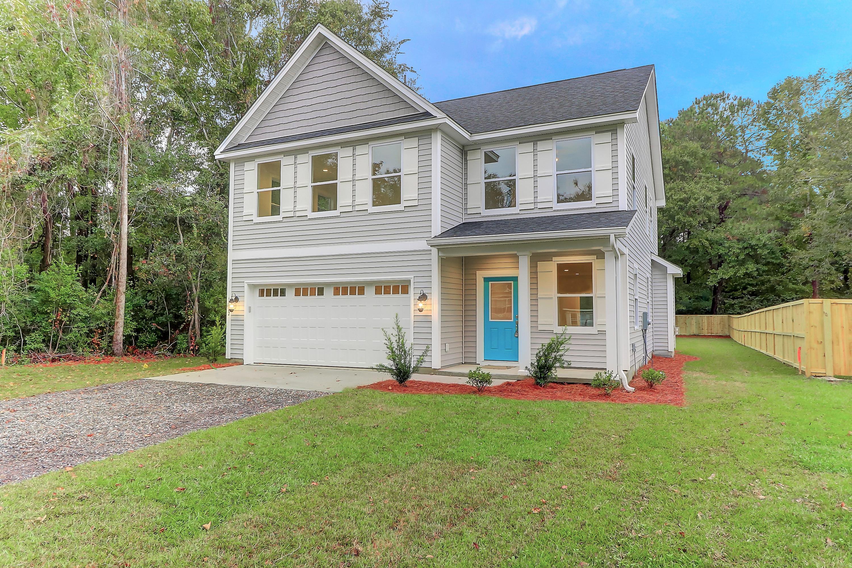 1622 Donnie Lane Charleston, SC 29412