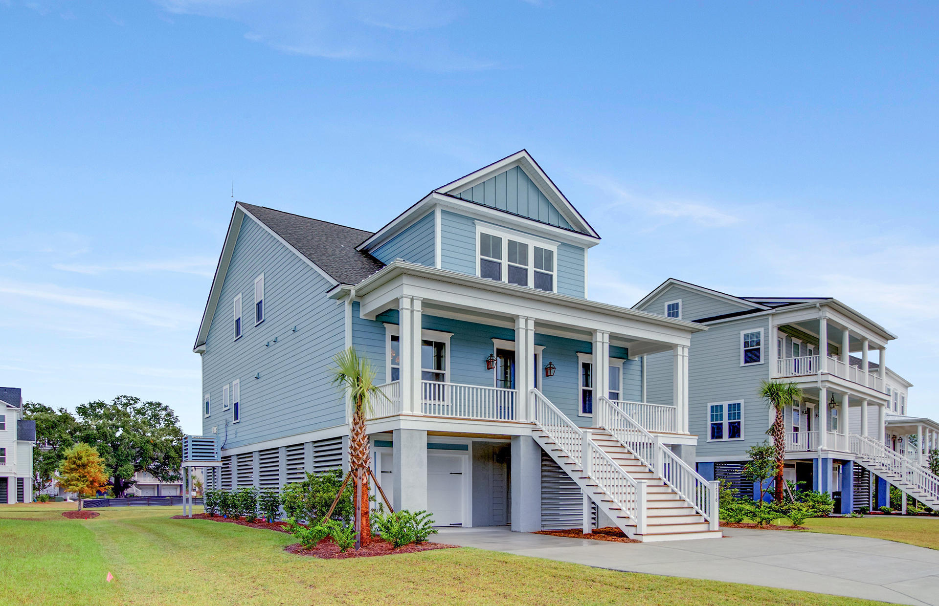 The Oaks Marsh View Homes For Sale - 1516 Mossy Branch, Mount Pleasant, SC - 21