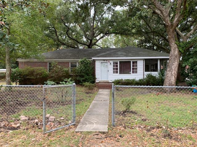 1402 Joy Avenue Charleston, SC 29407
