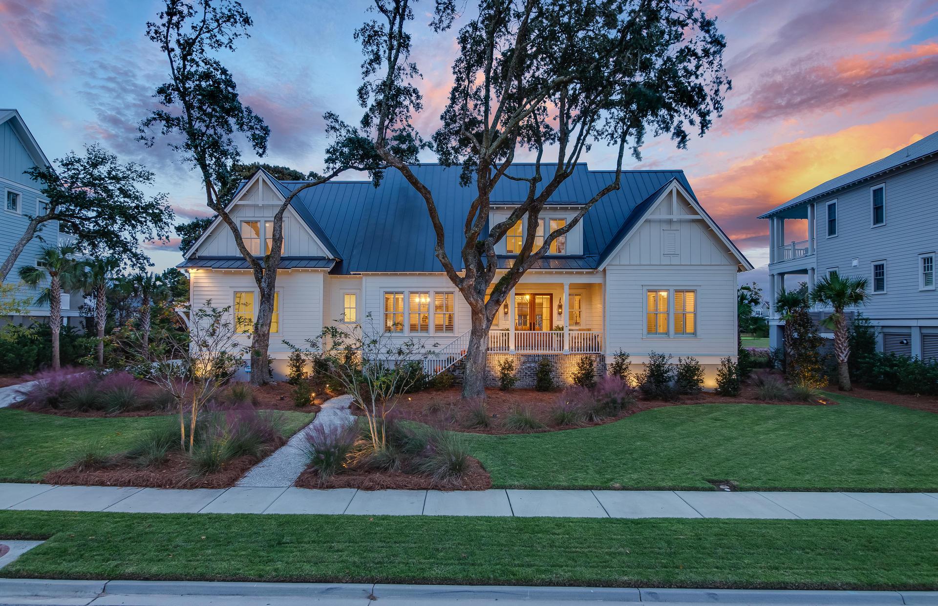 Daniel Island Park Homes For Sale - 117 Brailsford, Charleston, SC - 93