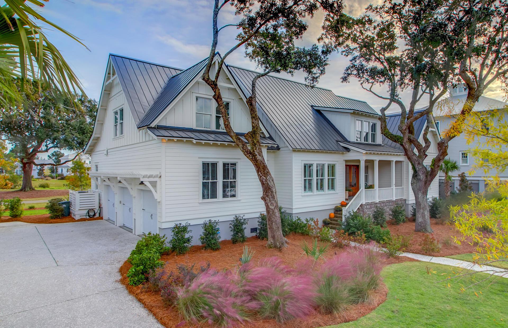 Daniel Island Park Homes For Sale - 117 Brailsford, Charleston, SC - 80
