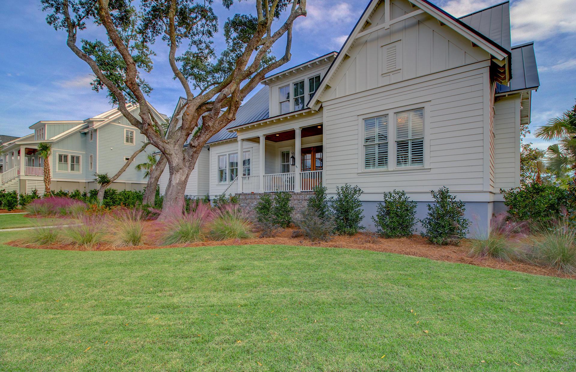 Daniel Island Park Homes For Sale - 117 Brailsford, Charleston, SC - 20