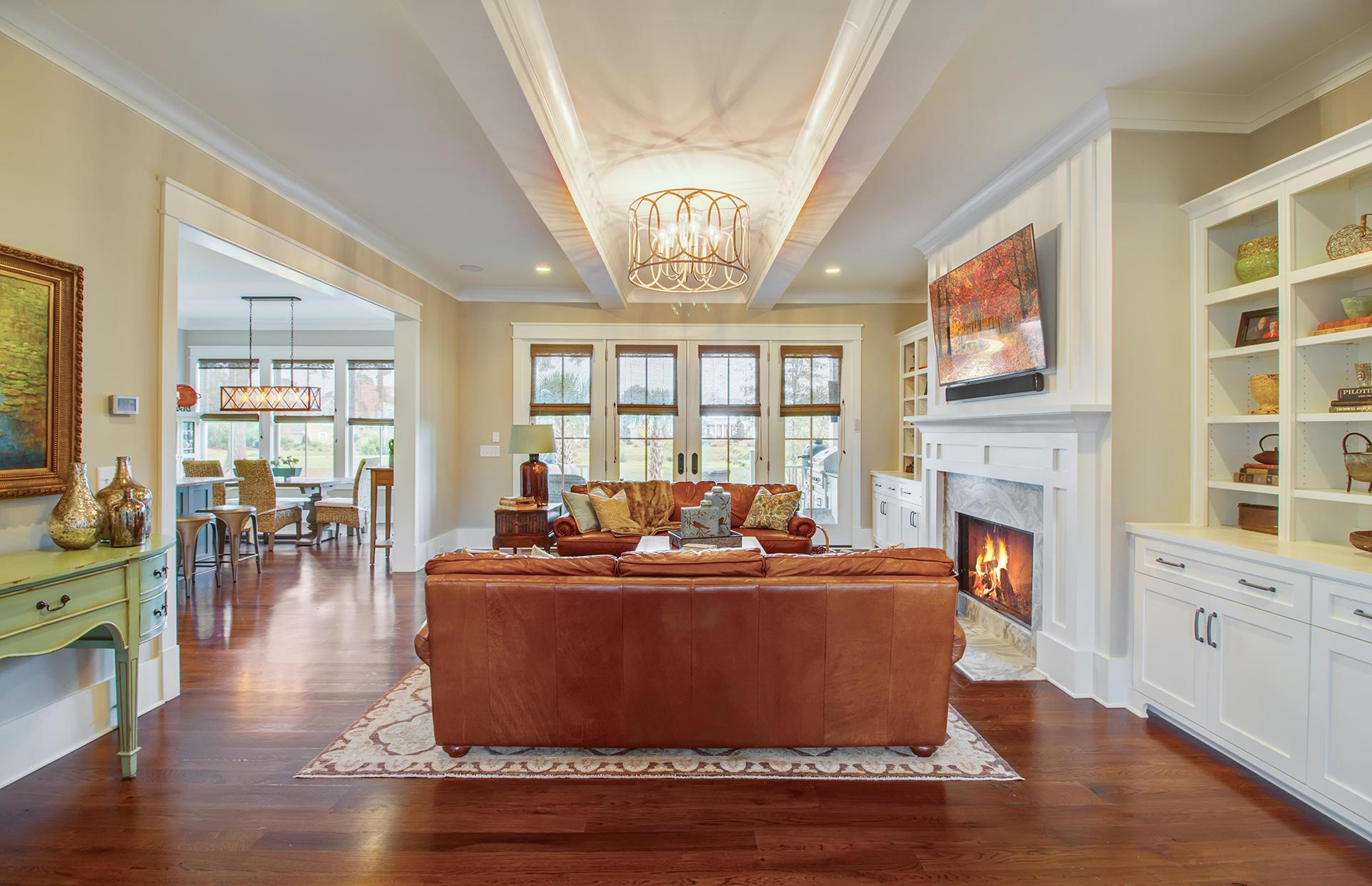 Daniel Island Park Homes For Sale - 117 Brailsford, Charleston, SC - 56