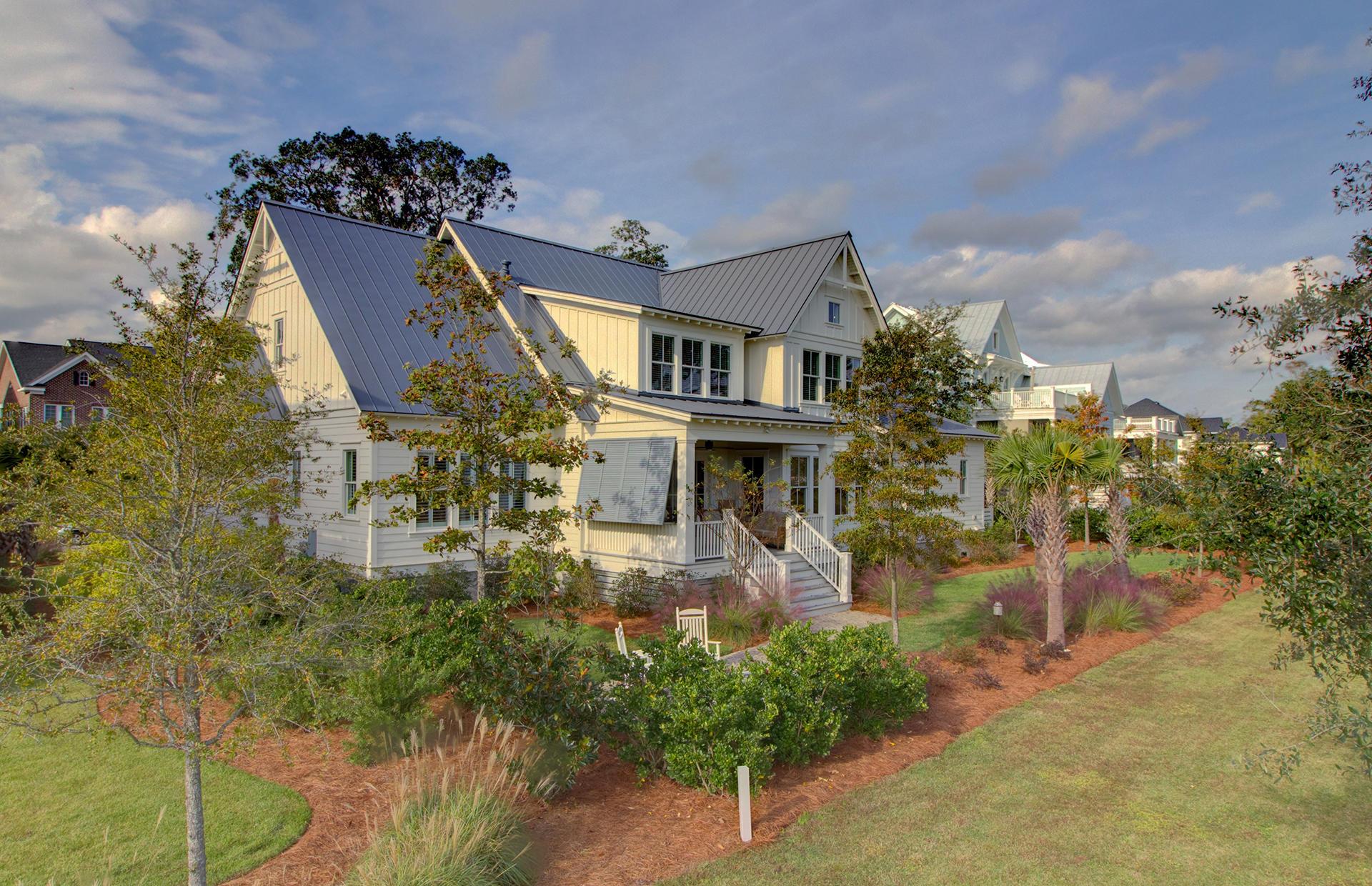 Daniel Island Park Homes For Sale - 117 Brailsford, Charleston, SC - 43