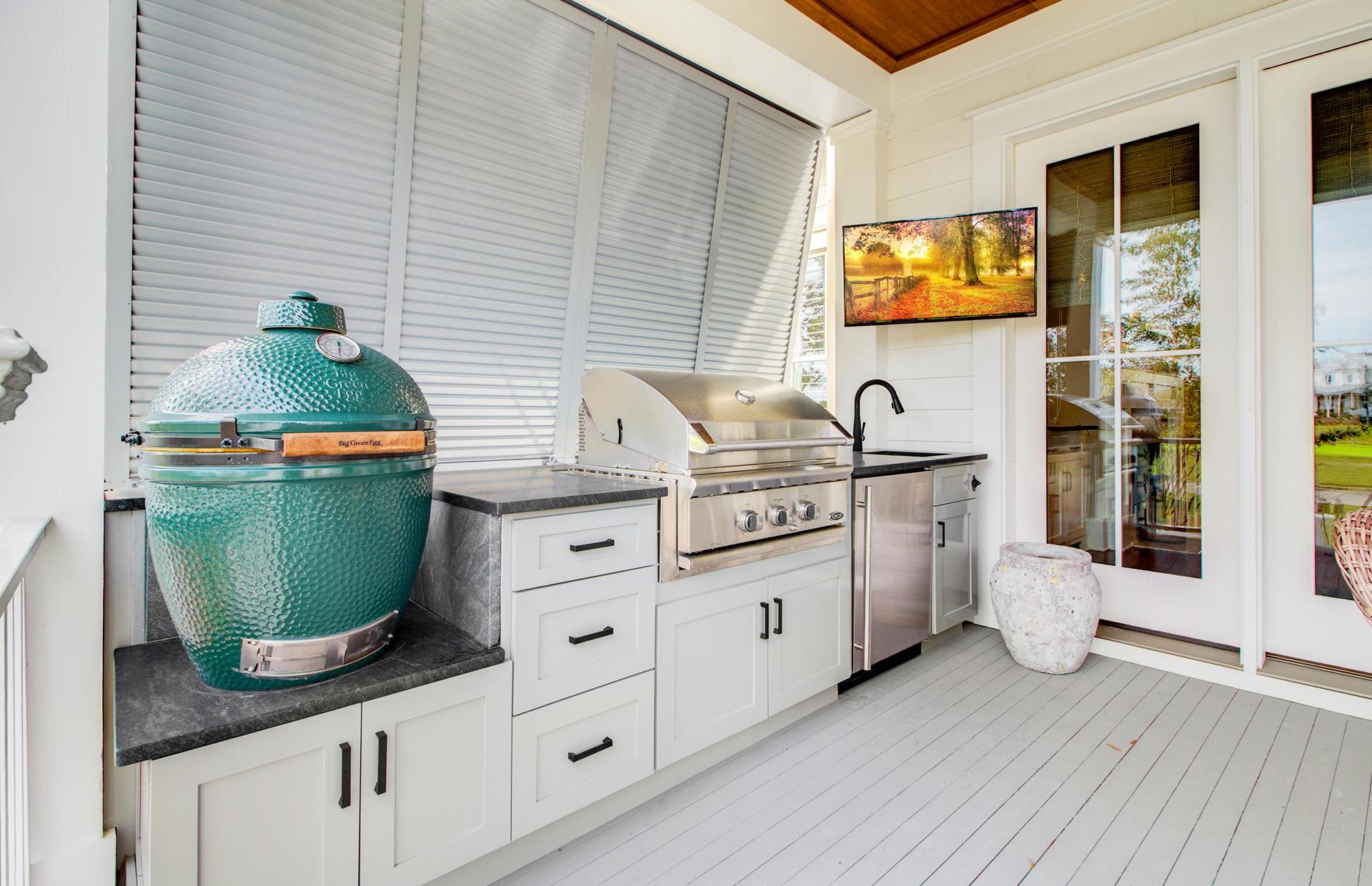 Daniel Island Park Homes For Sale - 117 Brailsford, Charleston, SC - 19