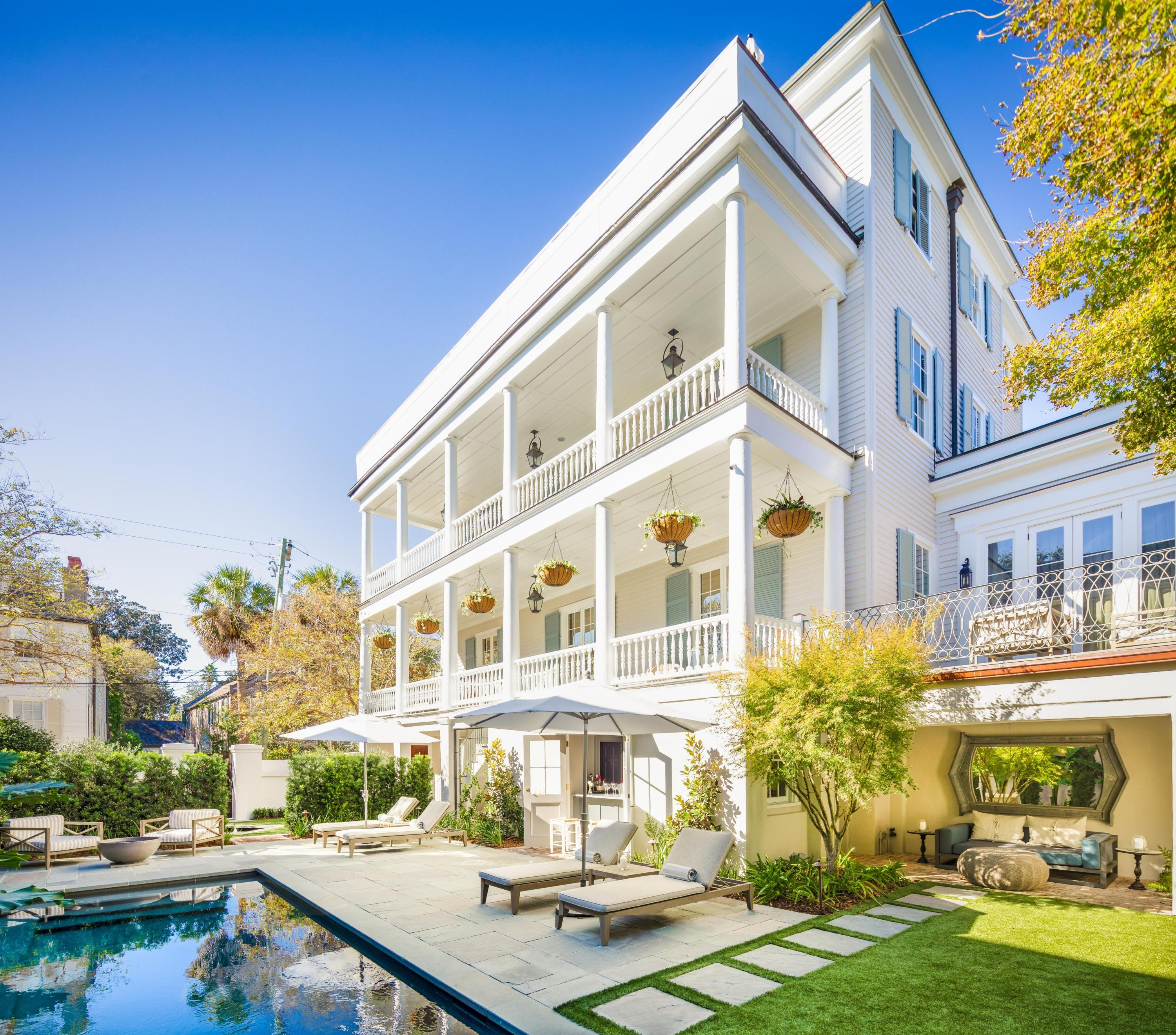 South of Broad Homes For Sale - 27 Lamboll, Charleston, SC - 41