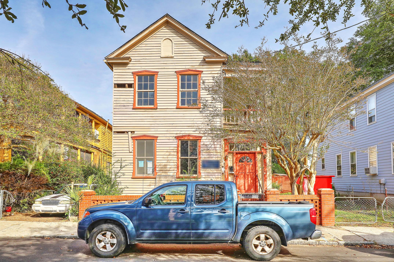 86 Drake Street Charleston, SC 29403